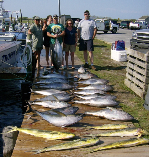 Fishing Report 5 31 12 Oregon Inlet Fishing Center