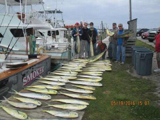 Fishing report 05 19 16 oregon inlet fishing center for Oregon inlet fishing center fishing report